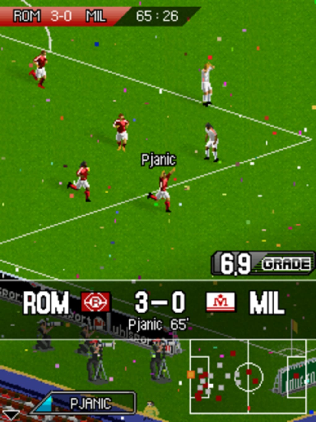 Real football 2013 – games for android 2018 – free download. Real.