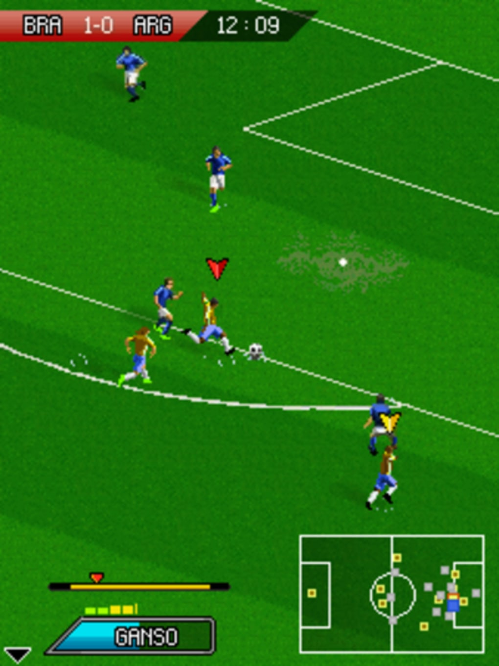 download game real football 2013 nokia e63