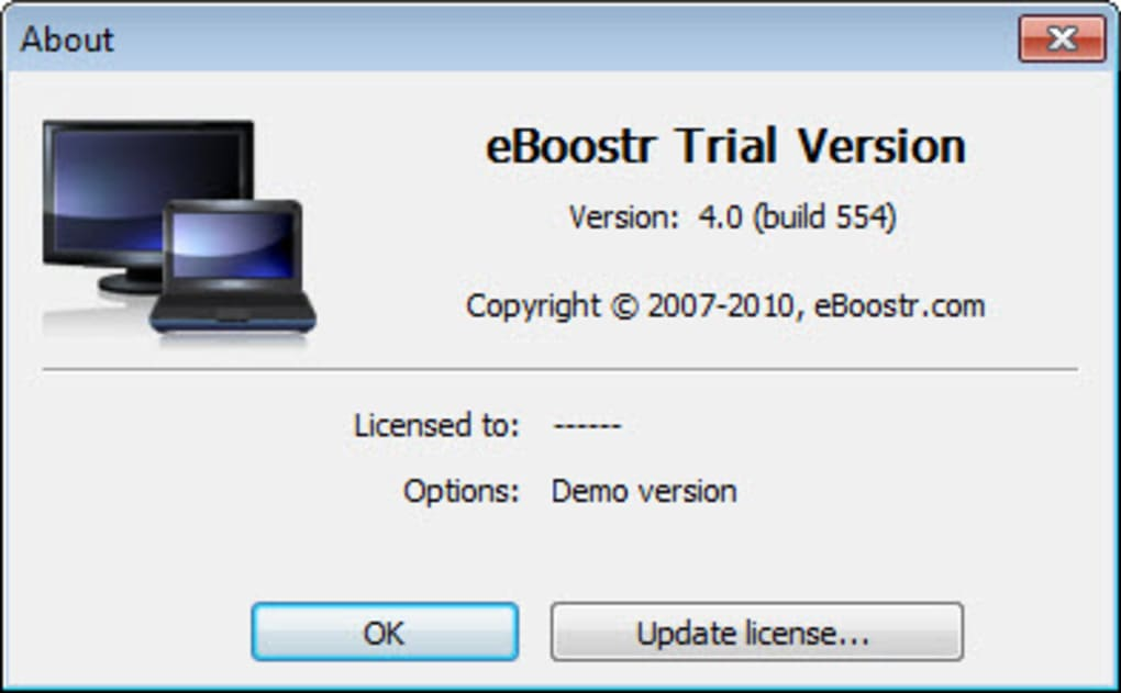 Eboostr full free download.