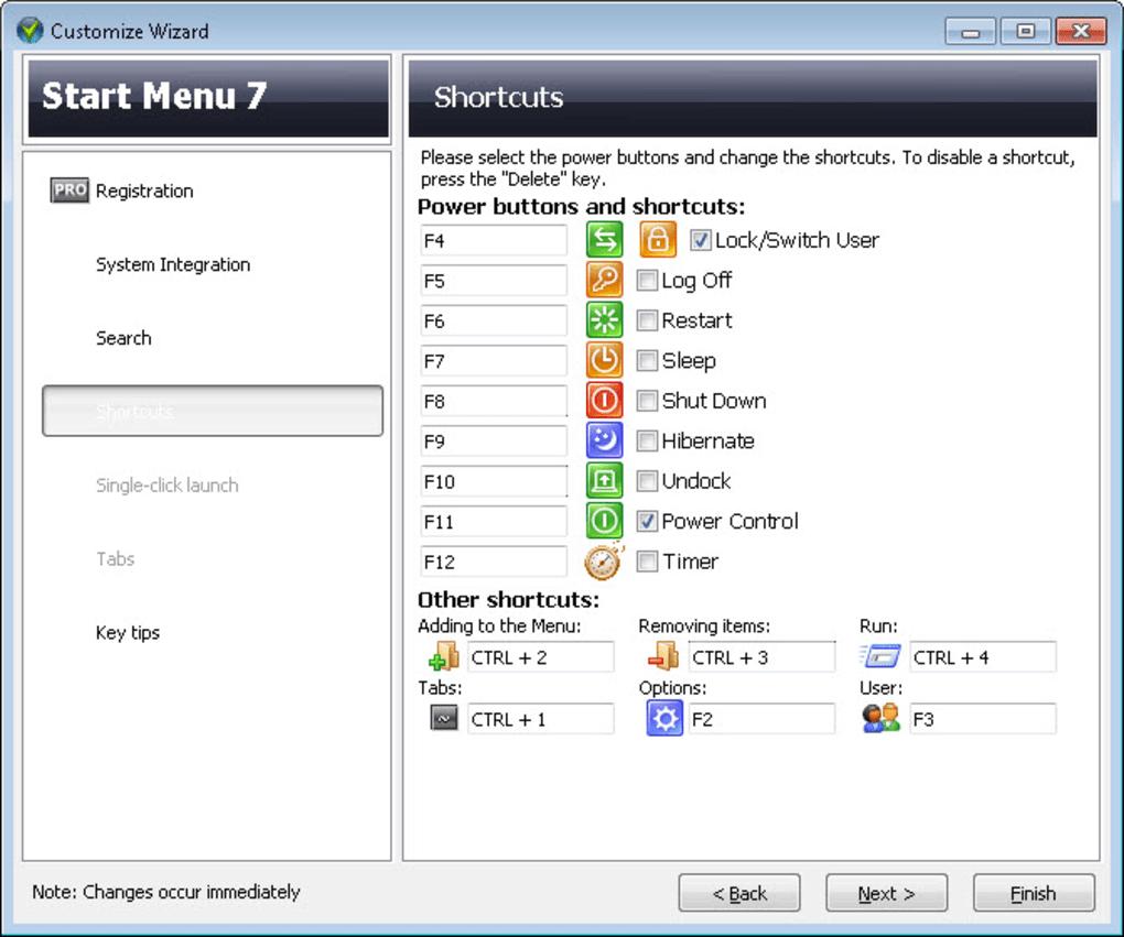 Start menu 8 v4. 5. 0. 1 free download software reviews, downloads.