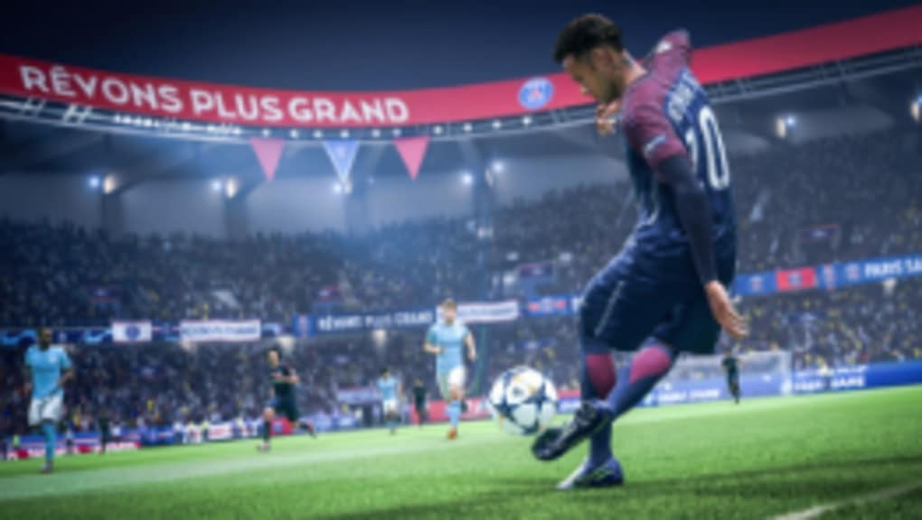 Fifa 19 - Download