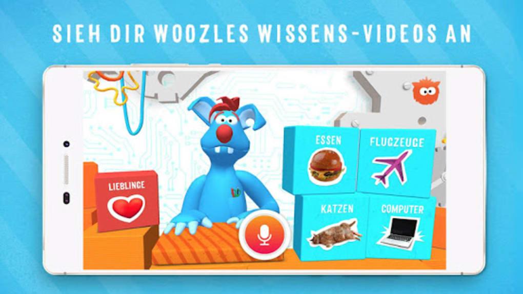 woozle goozle apk für android  download