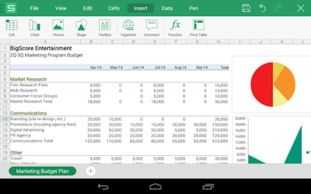 wps office italiano