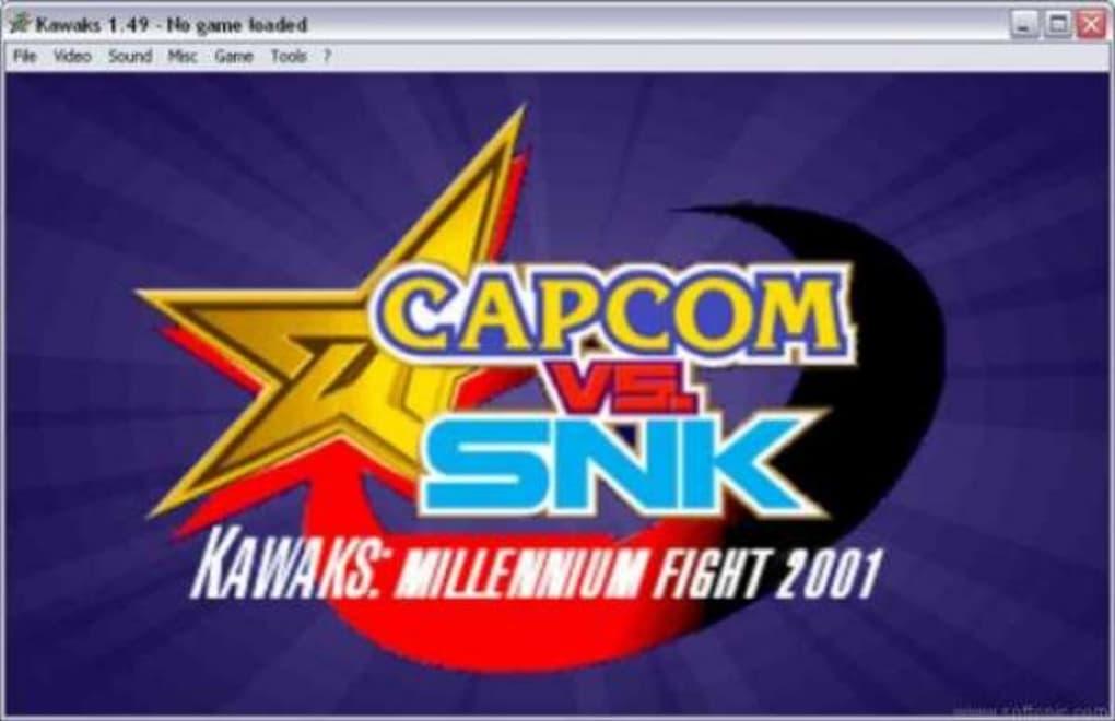 jeux pour kawaks