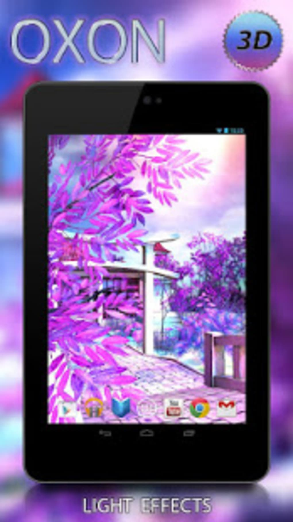 Dreams World 3d Live Wallpaper Apk For Android Download