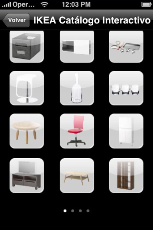 Ikea cat logo interactivo para iphone descargar - Catalogo ikea para bebes ...