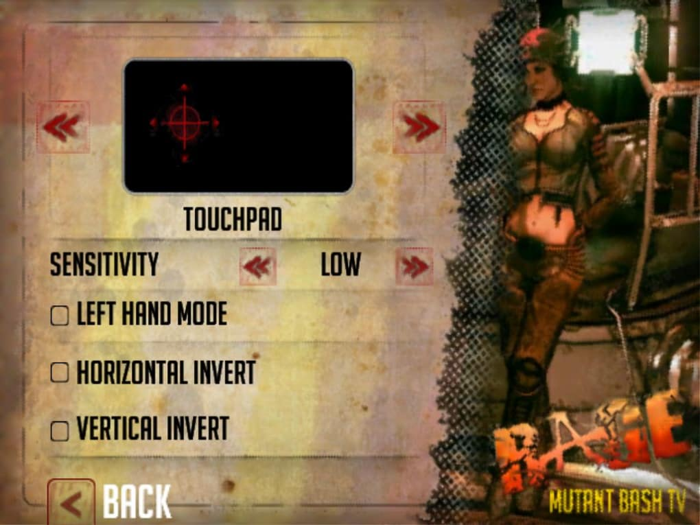 Rage HD for iPhone - Download