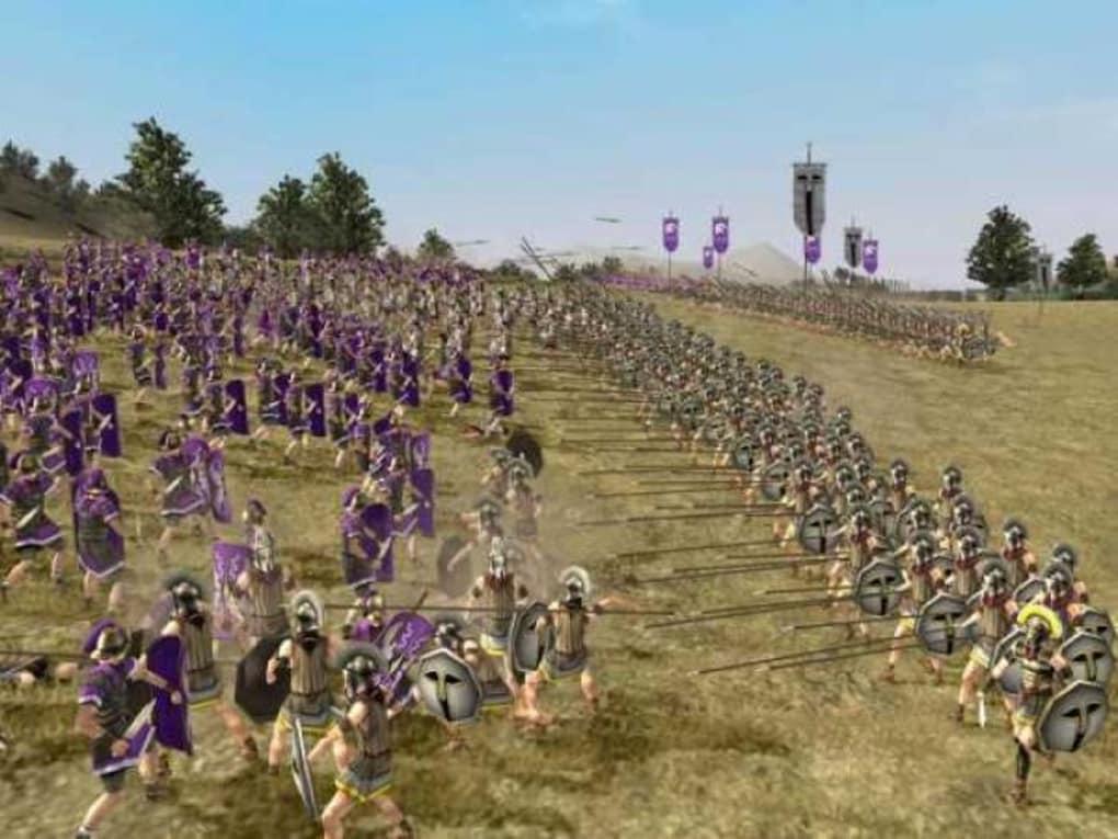 total war rome 2 تحميل لعبة