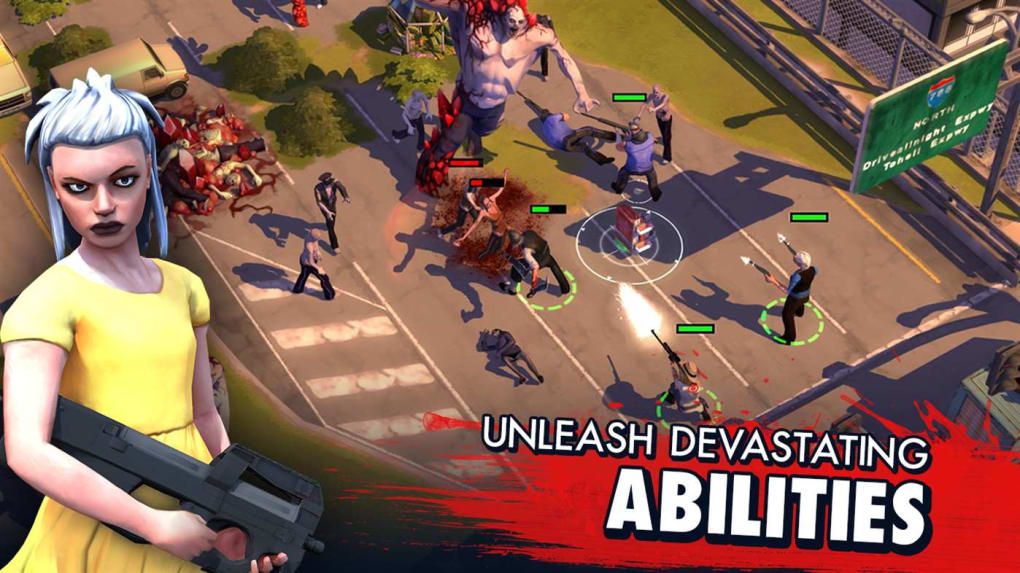 Zombie Anarchy - Download