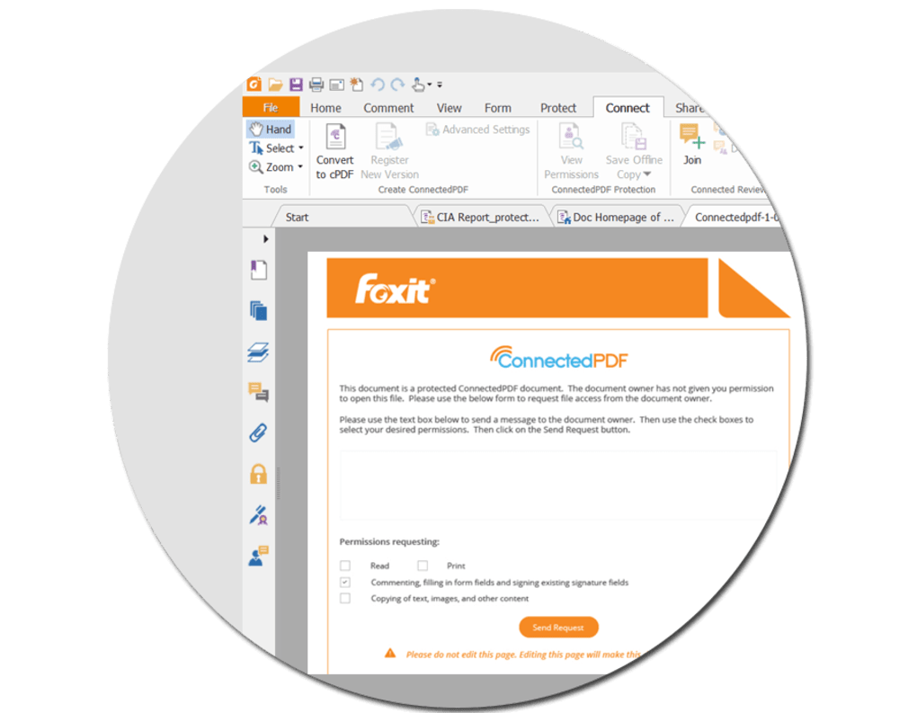 Gratis Foxit Reader Pdf Printer