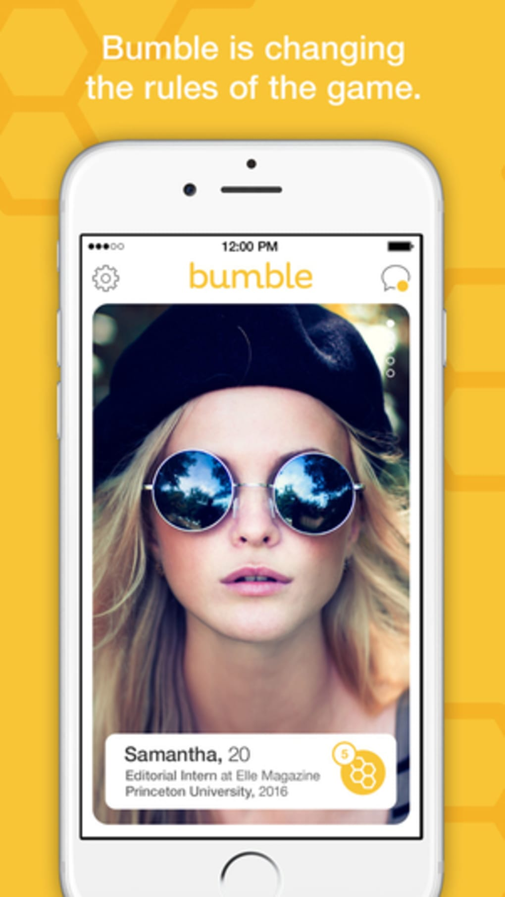 bumble dating review