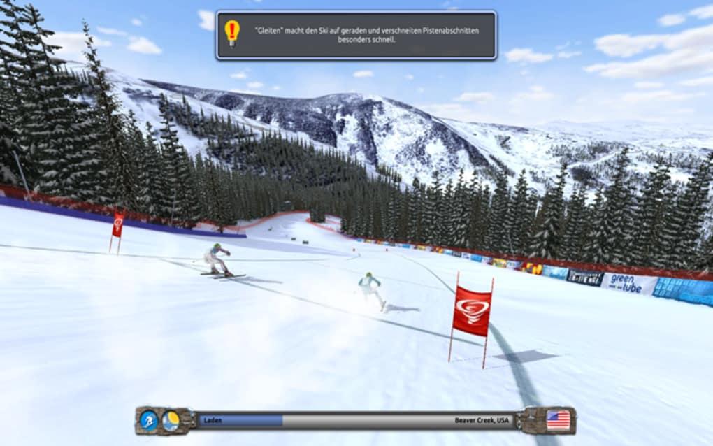 ski challenge 14