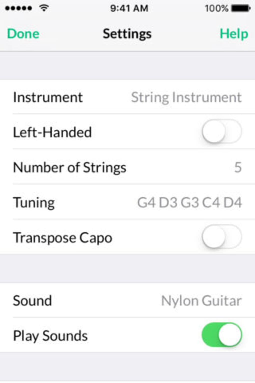Reverse Chord Finder Pro For Iphone Download