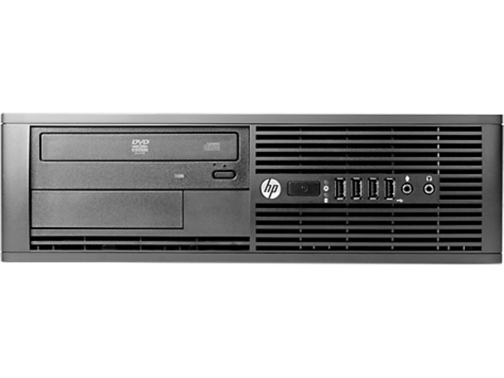 HP Compaq Pro 4300 Small Form Factor PC drivers - Download