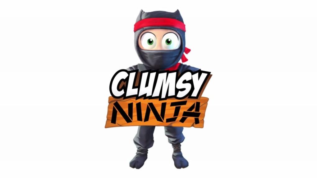 clumsy ninja apk mod ios