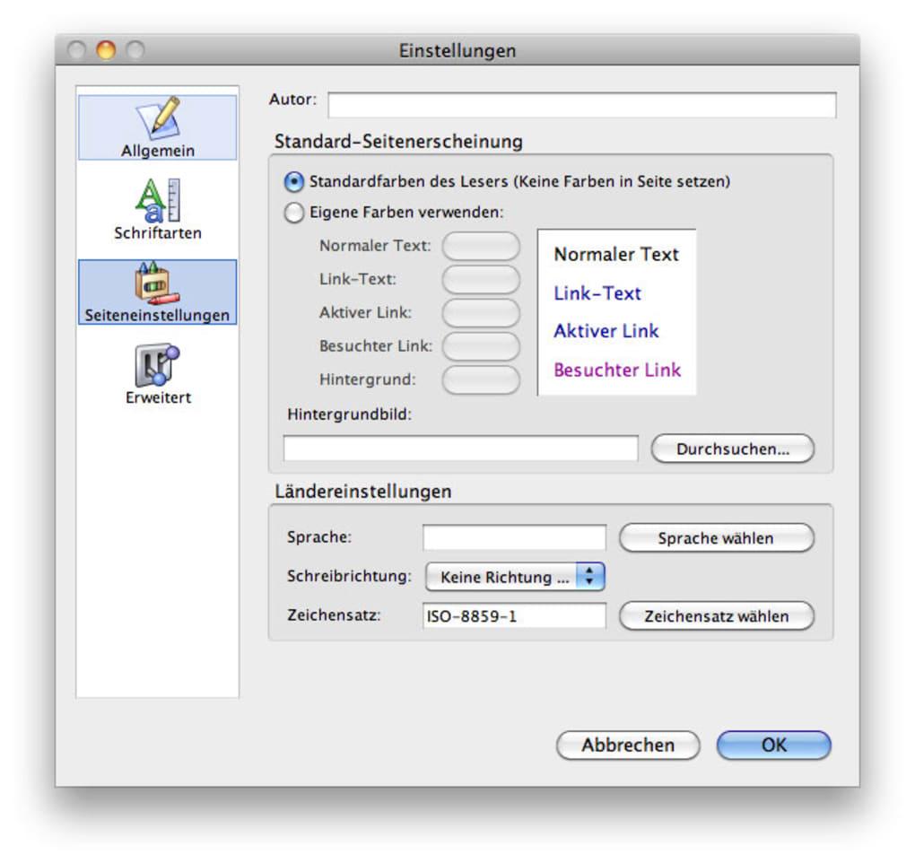 Kompozer templates free download