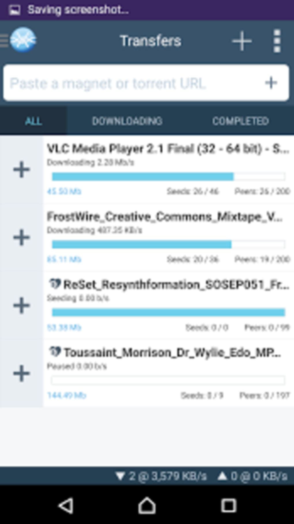 telecharger application pour telephone android gratuit