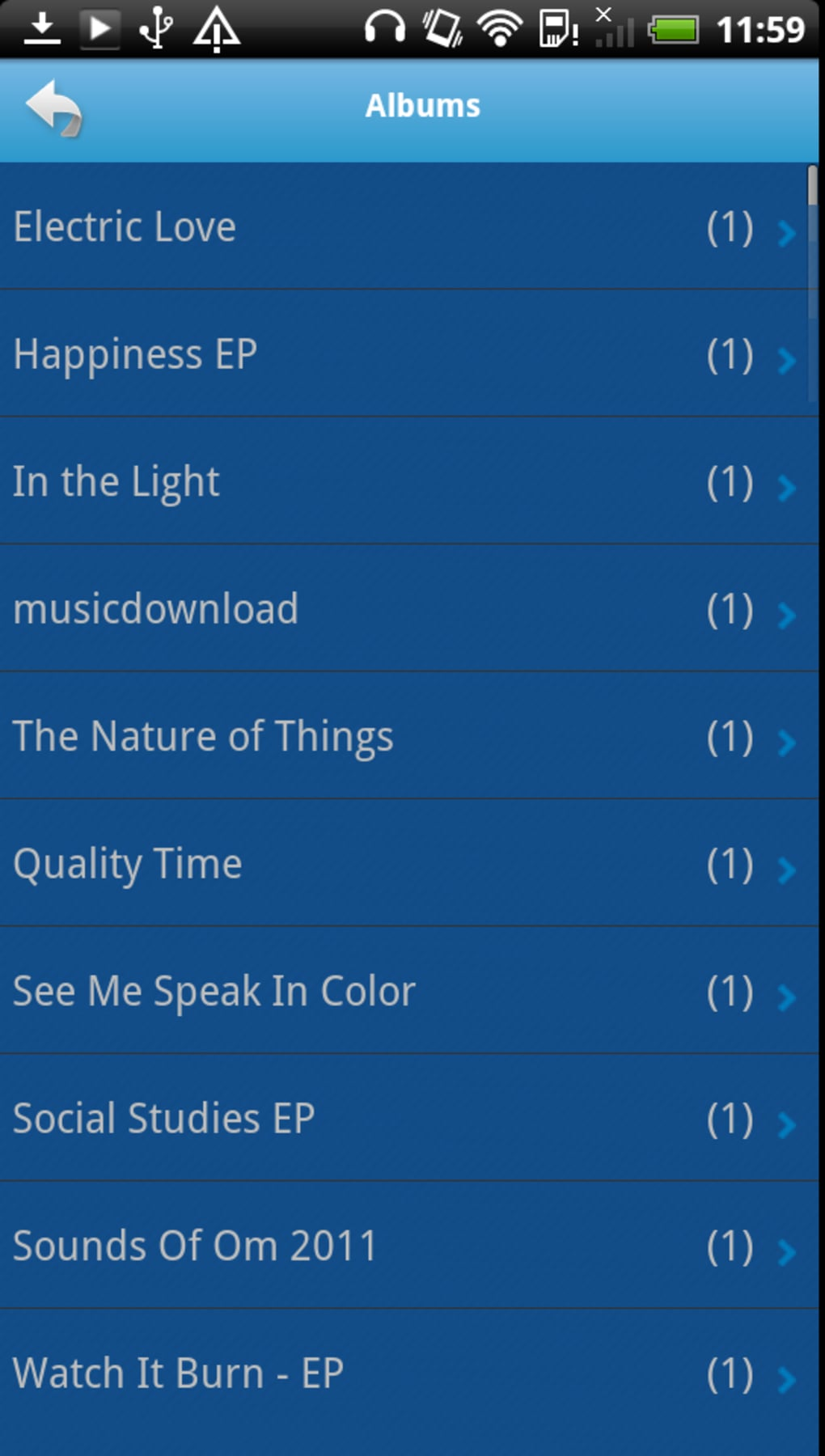 música net gratis para descargar
