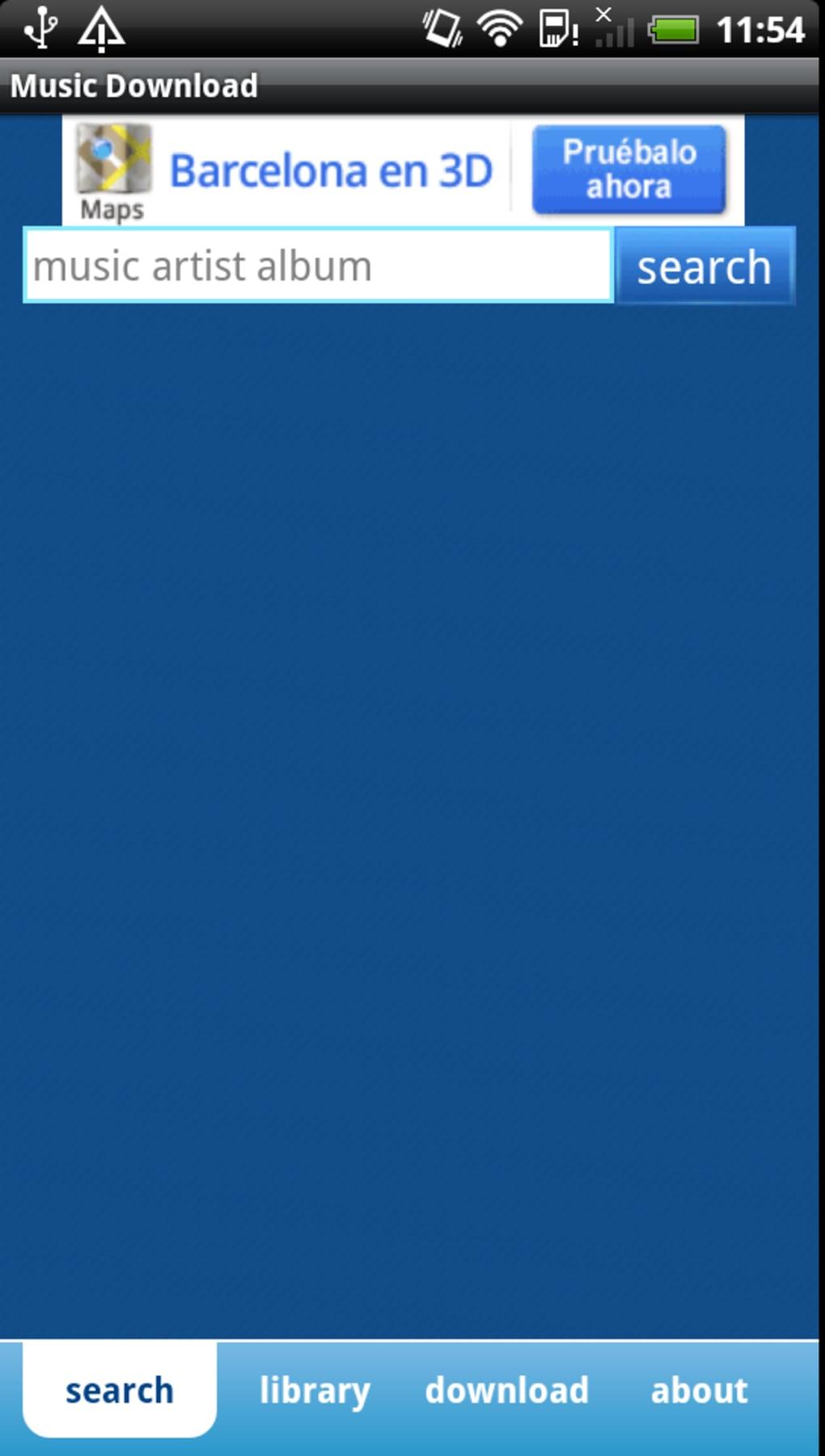 Descarga De M 250 Sica For Android Download