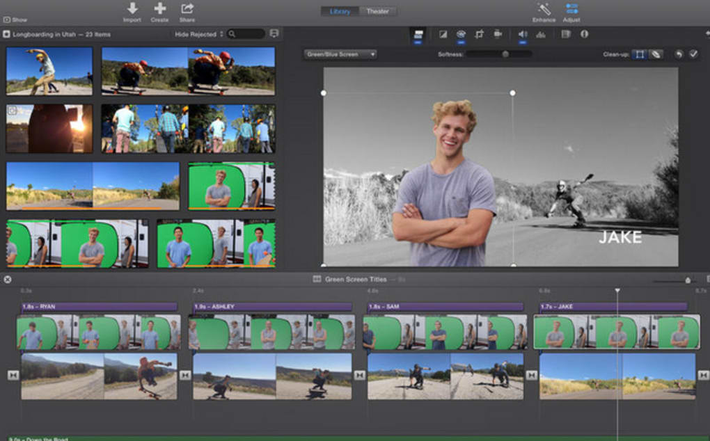 Imovie For Mac Download