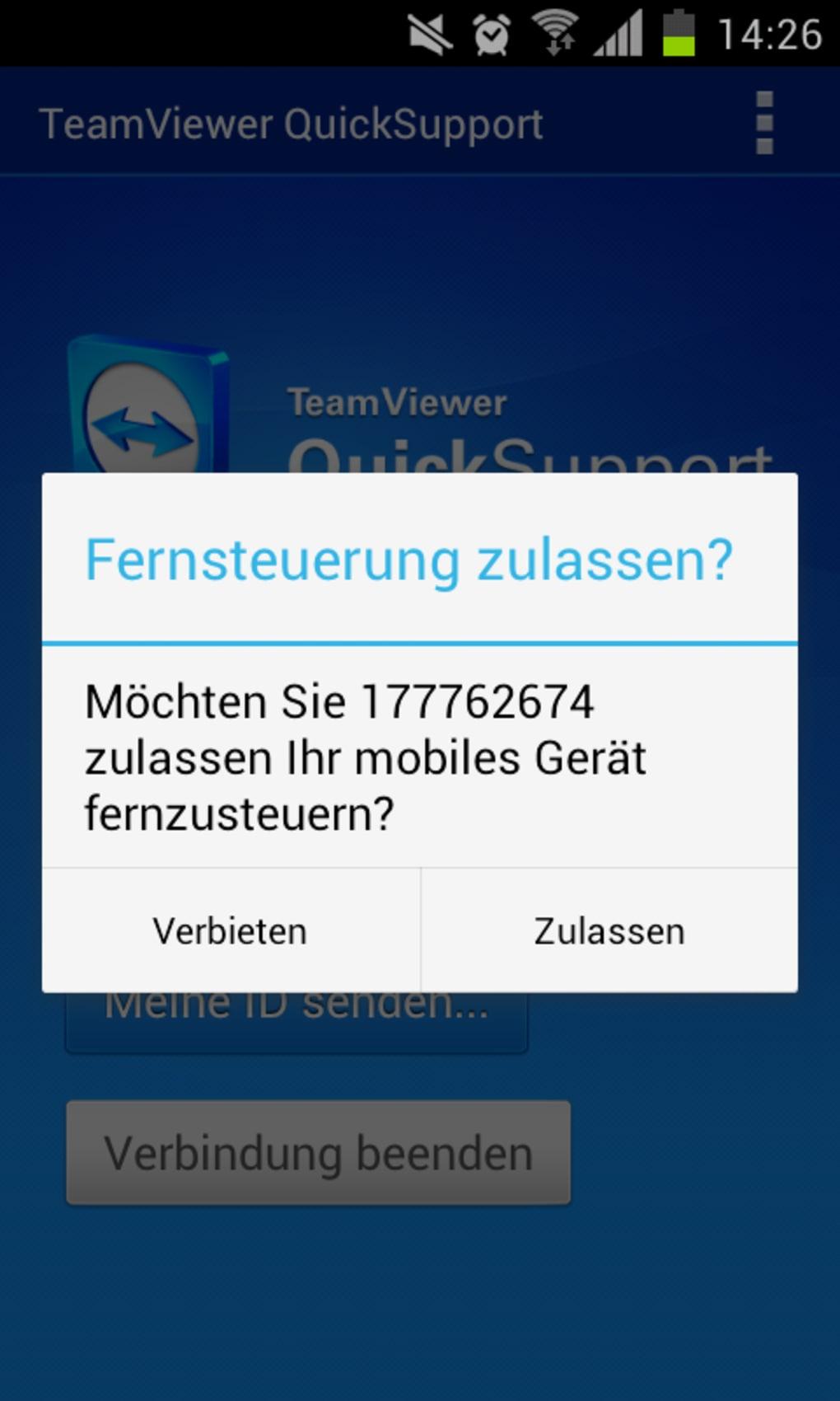 QS (v7/v8) for Android - Download