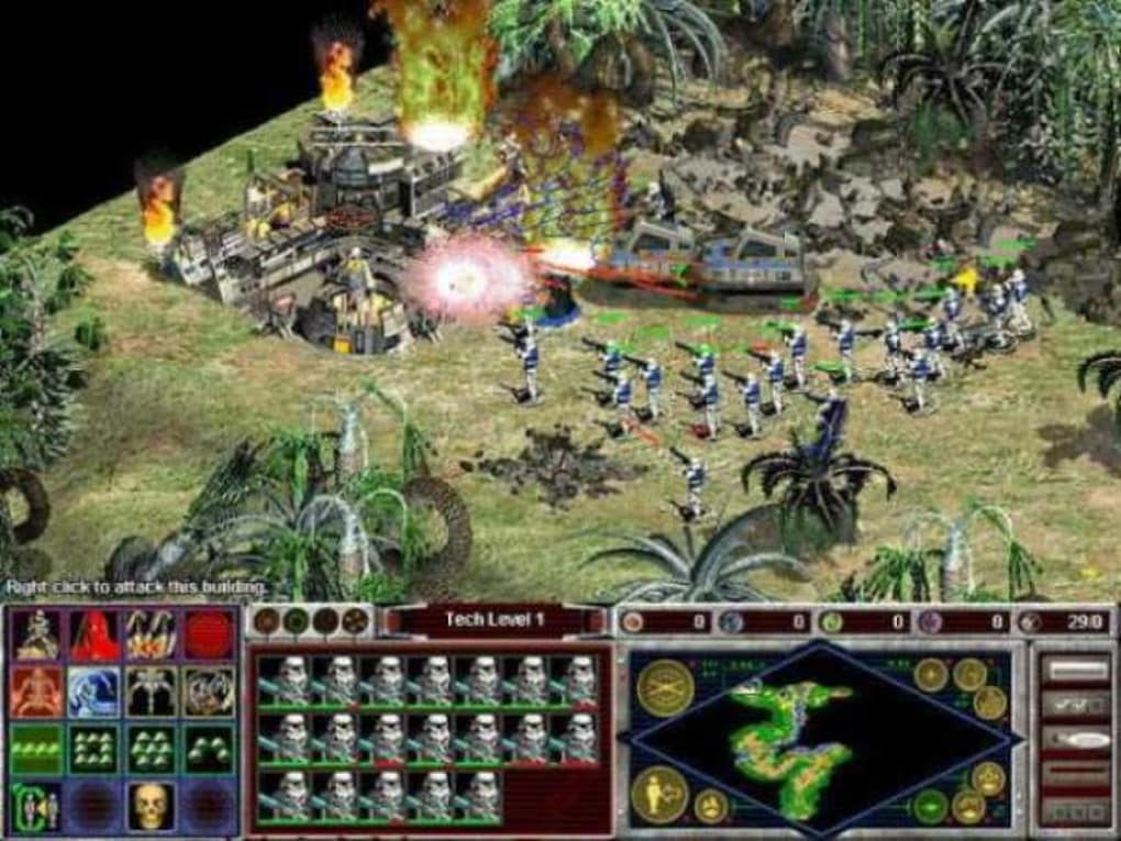 GALACTIC BATTLEGROUNDS CAMPAIGNS WARS CLONE TÉLÉCHARGER STAR
