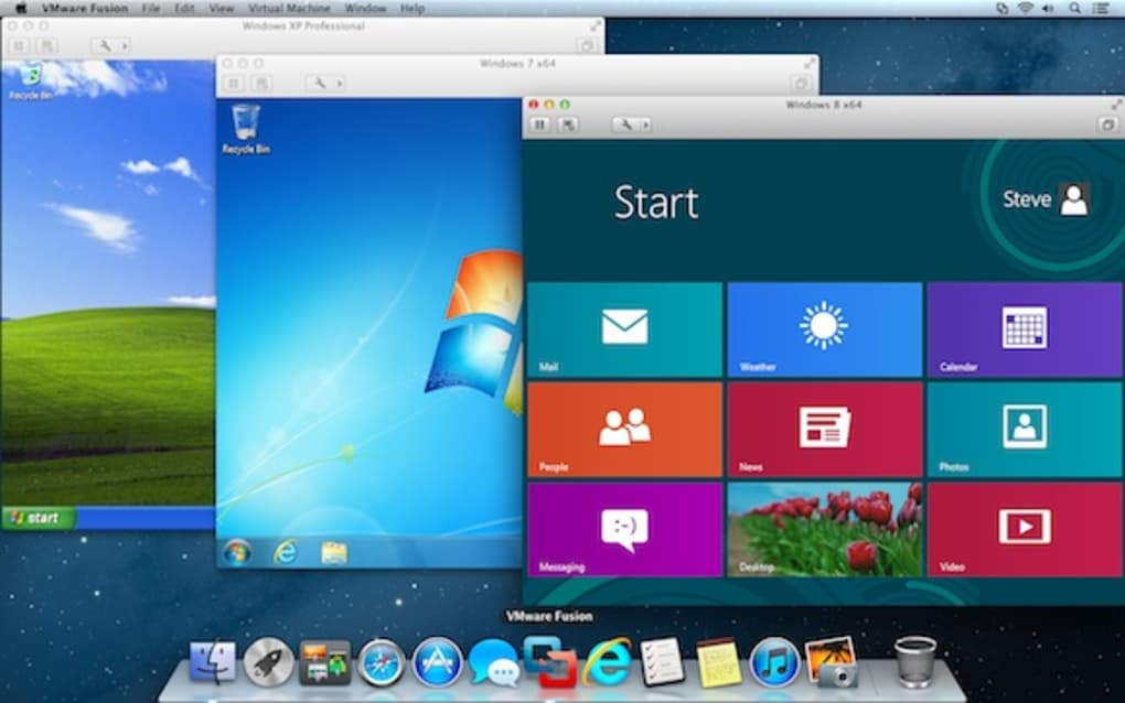 Vmware Player Download For Mac Os X
