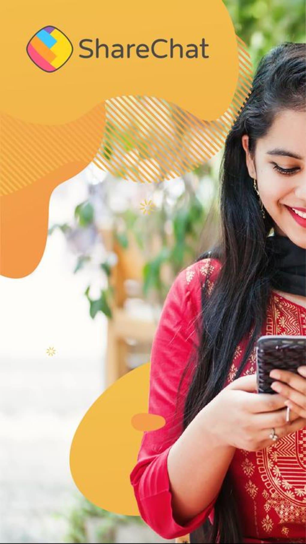 Sharechat Whatsapp Status Videos Shayari News Apk For Android Download
