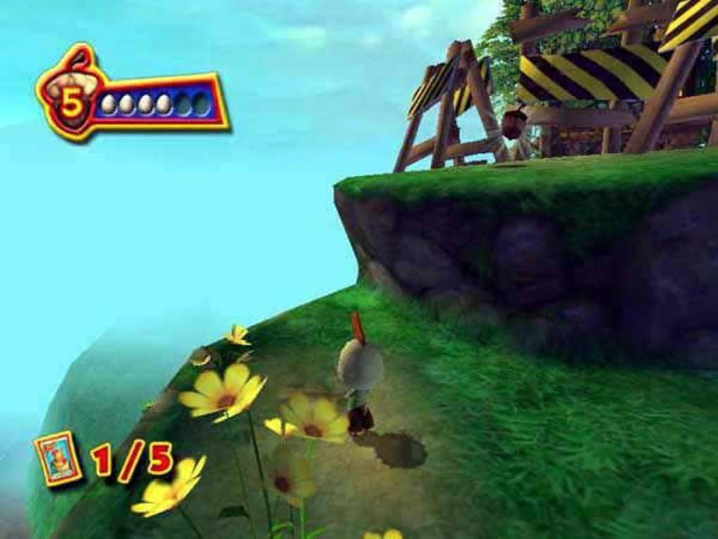 chicken boy game free download for pc
