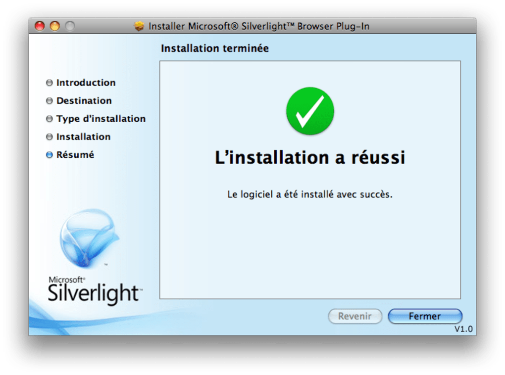 Silverlight for mac 10.6.8 download