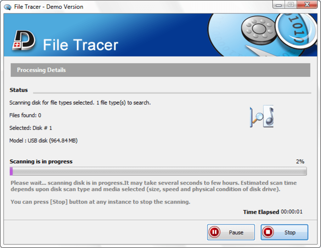 Disk Doctors NTFS Data Recovery - Download