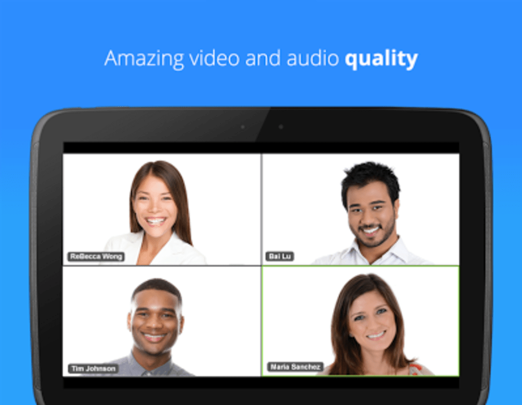 ZOOM Cloud Meetings for Android - Download