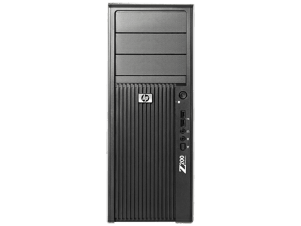 hp  workstation drivers