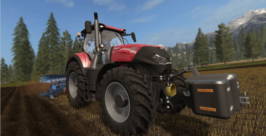Farming Simulator 19 for Android - Download