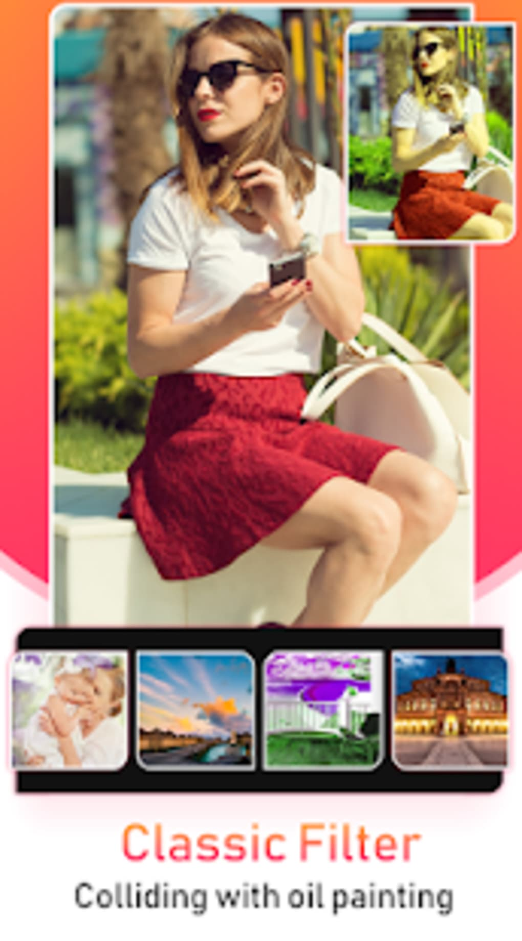 Cut Cut - Photo Background Changer Cutout for Android - Download