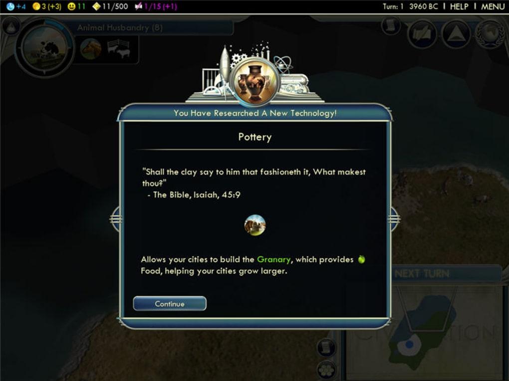 Civilization 5 free download full game