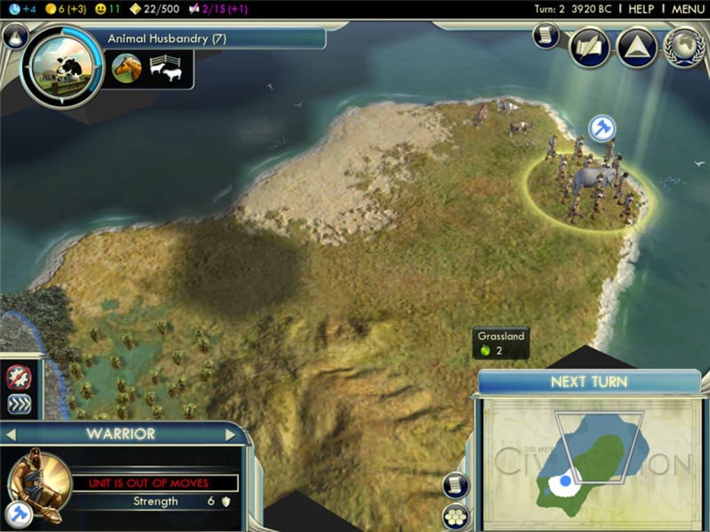 Civilization V - Download