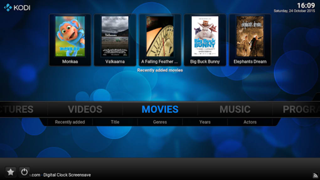 Kodi for Android - Download