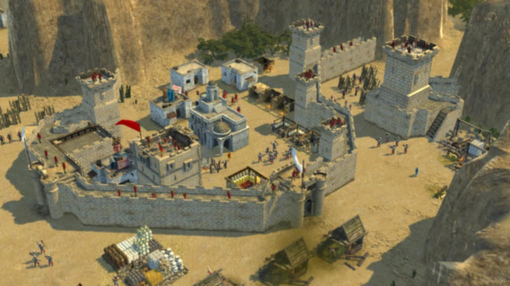 stronghold crusader 2 free download full version