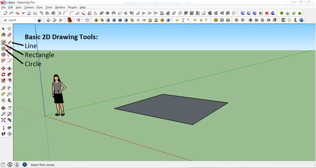 SketchUp Make - Download