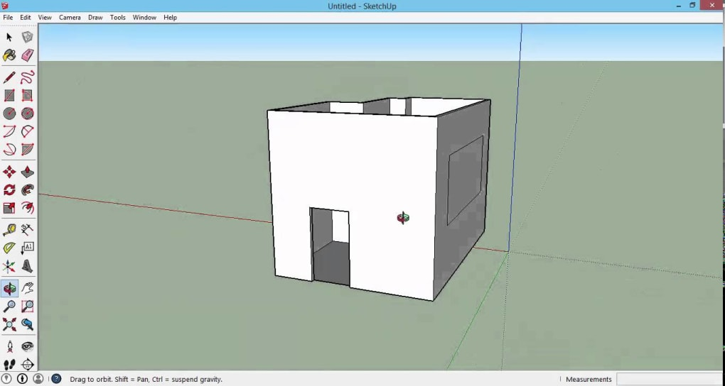 Sketchup Make Download