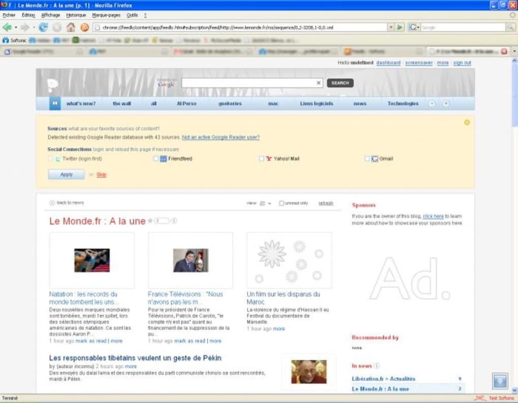 telecharger mozilla firefox gratuit pour windows xp sweet