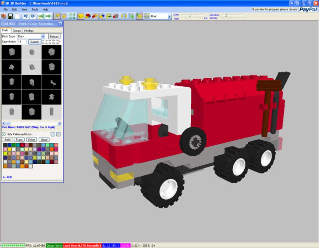 DIGITAL 4.2.5 DESIGNER LEGO GRATUITEMENT TÉLÉCHARGER
