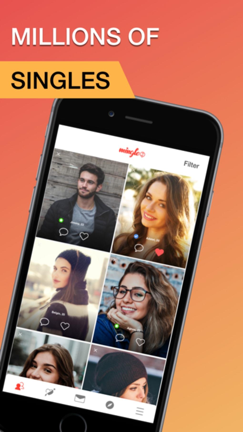 bedste gratis iphone apps til dating speed dating central illinois