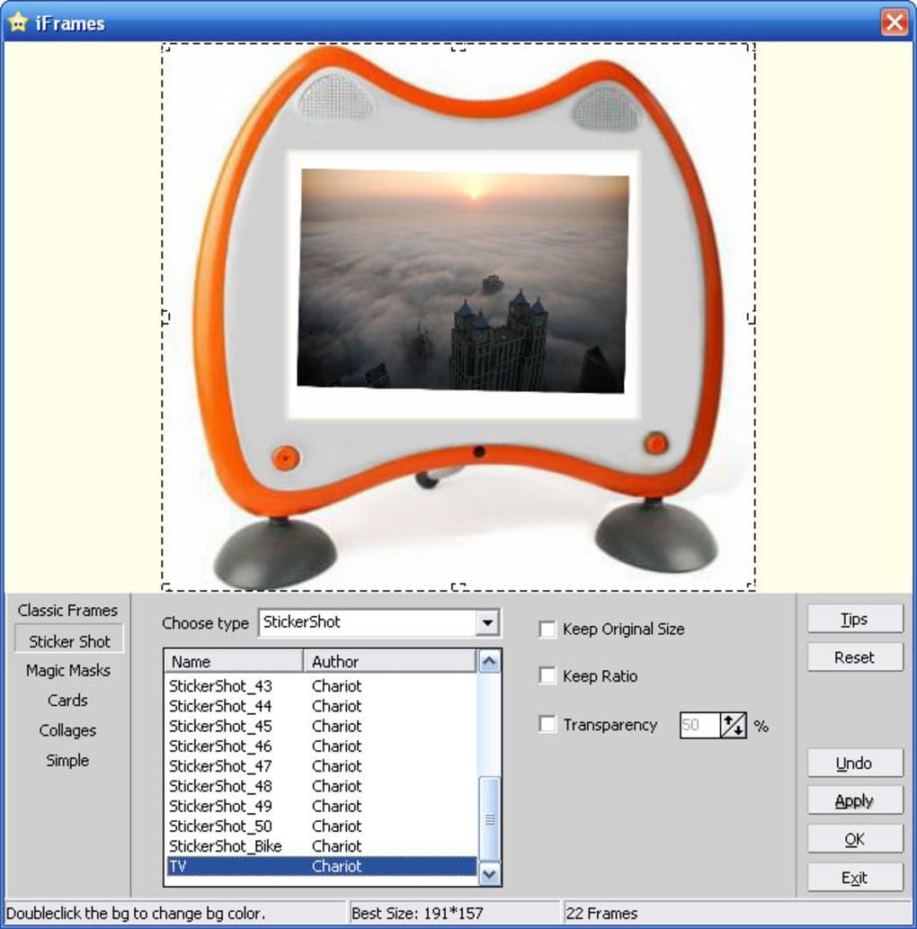 eezpix photo organizer 1.20