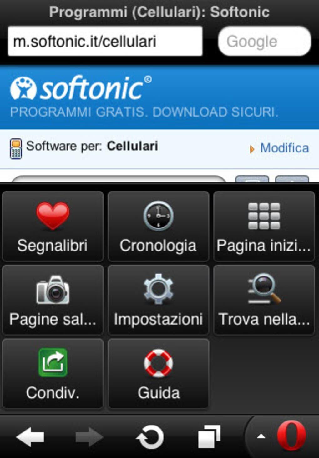opera mini download app 9