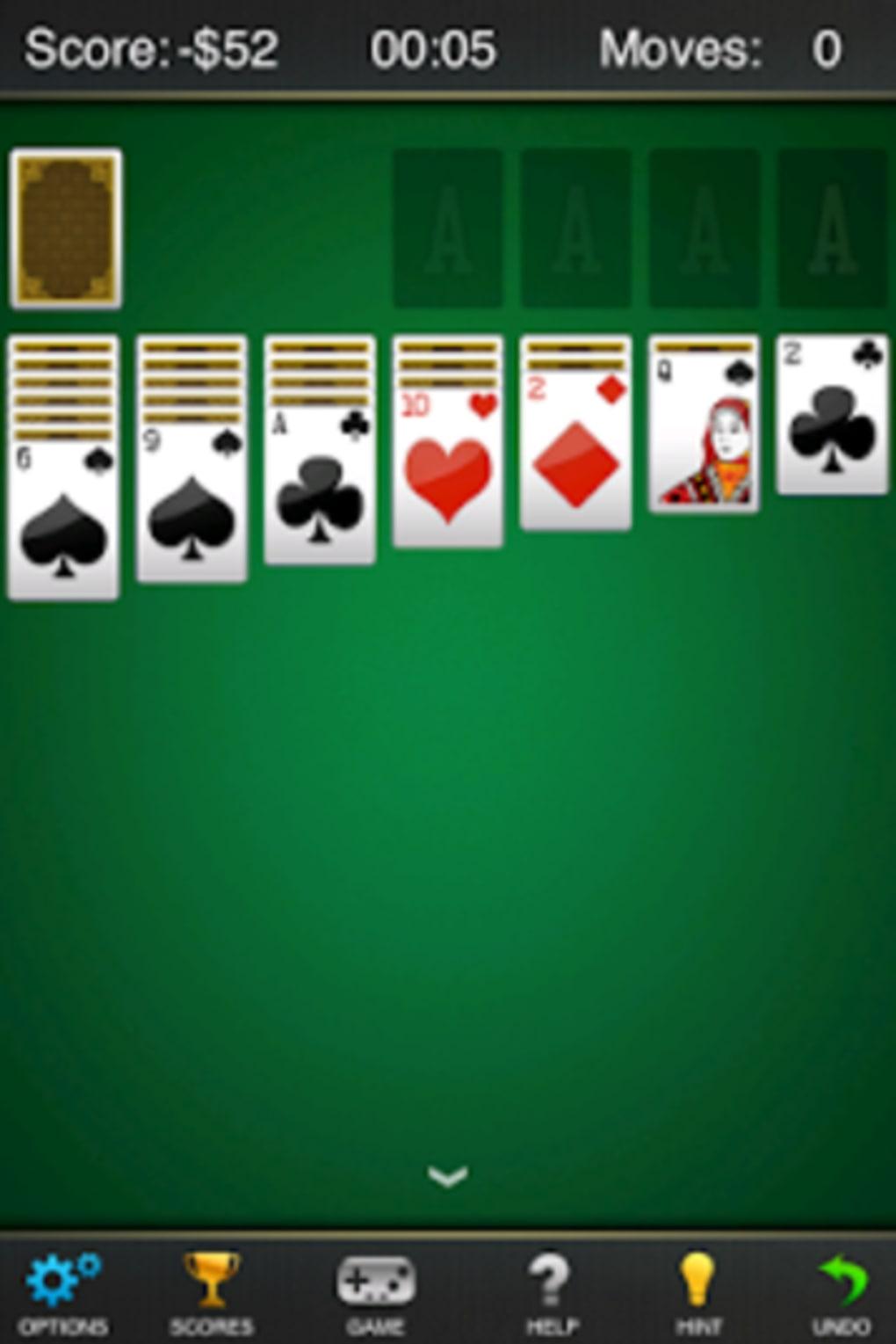 solitaire clondake скачать полную версию для андроид