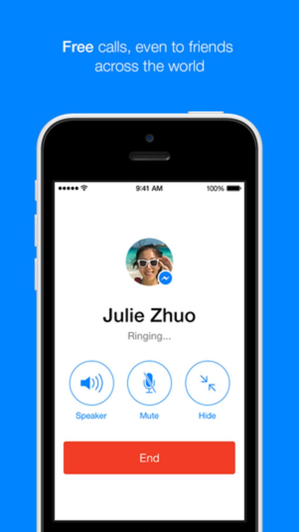 Messenger for iPhone - Download