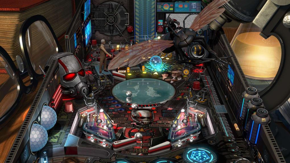 Pinball FX3 - Marvel Pinball Season 2 Bundle - Download