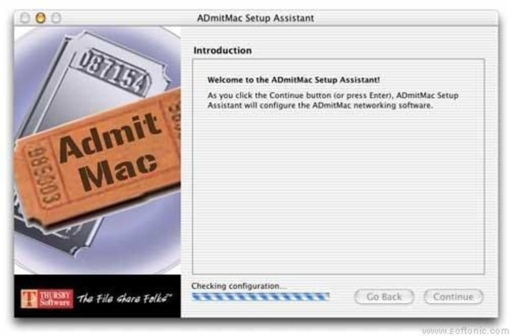 ACTIVE DIRECTORY (AD) AUTHENTICATION FOR ENTERPRISE APPLE MAC OS X COMPUTERS